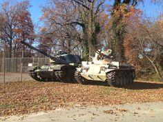 Virginia War Museum in Newport News, VA. #coastalva