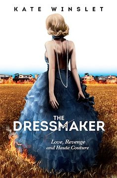 Kate Winslet & Judy Davis star in 'The Dressmaker', 2015. I must see this. Two of my favorite actresses. #cinema