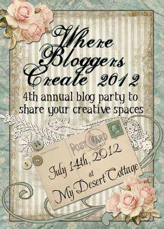 where bloggers create