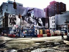 Soho art walls (photo: MIcha Riss)