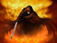The Sword of Destruction