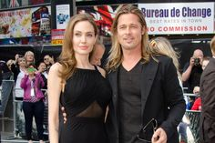 Angelina Jolie and Brad Pitt to continue peaceful divorce ...