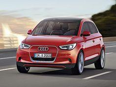 Auto-Neuheiten 2015: Audi A2
