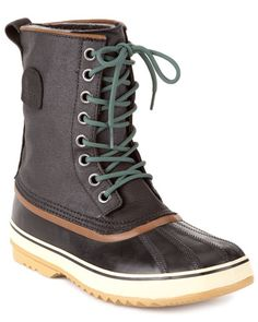 """Some of you have to get in on this: Sorel Men's """"1964 Premium T CVS"""" Boot"""