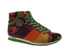 Desigual Schuhe online kaufen | Upgrade für deinen
