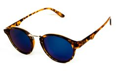 Gafas de Sol #STMATHEWS MARBLED/ BLUE FLASH