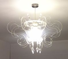 lampa duch / ghost lamp