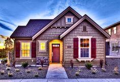 TAHOE HOMES | Harris Ranch | Boise, Idaho