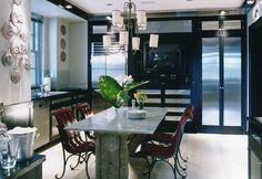 New York Apartment I - Bunny Williams