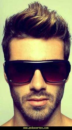 15 Mejores Peinados para hombre 2013 | Cortes de Pelo