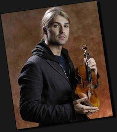 David Garrett - krivova - Photo.Qip.ru / id: fvas