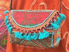 FAB-NEW-BOHEMIAN-SHOULDER-CLUTCH-BAG-HIPPIE-FESTIVAL-BOHEMIAN-URBAN-PURSE-IBIZA