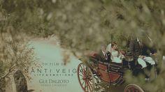 Videos de boda - Carlos y Eugenia - Gui Dalzoto, Santi Veiga. Una boda de esas que deseas todos los fines de semana, por sus detalles, su en...