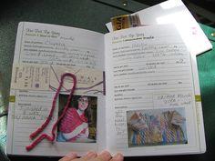 Knitting journal do this!!!!