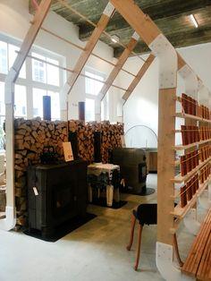 Design Love: the new Hôtel Droog