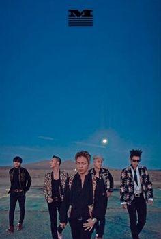 BIG BANG | [MADE] SERIES x M
