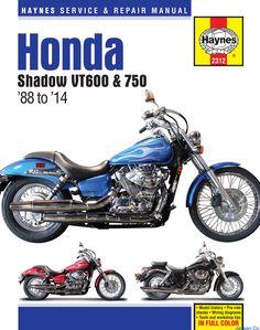 honda shadow service manual honda shadow service manual rh pinterest com 2001 Honda Shadow 750 Batwing 2001 honda shadow 750 owners manual