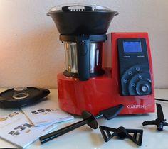 Kitchen Hero Multifunktion Küchenmaschine Thermo 2l rot im #Test #Klarstein http://frinis-test-stuebchen.de/2016/02/kitchen-hero-multifunktion-kuechenmaschine-thermo-2l-rot-im-test-klarstein/#more-11107
