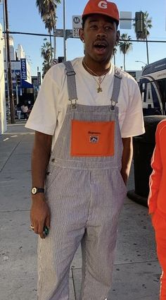 70s Fashion Men, Hip Hop Fashion, Tyler The Creator Outfits, Young T, Hip Hop Outfits, Aesthetic People, S Pic, Celebs, Celebrities