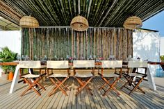The Surf Lodge: Montauk - NY - | TODODESIGN by ARQ4DESIGN