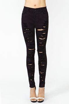 bigchipz.com skinny black jeans (09) #skinnyjeans