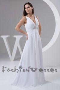 long prom dress sexy fashion Dresses lace dress party dress chiffon wedding dress simple cheap Hand made Dresses Plus size Dresses wedding p...