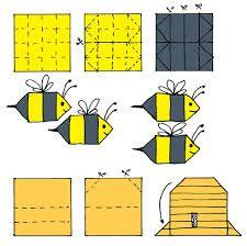 Afbeeldingsresultaat voor bijenkorf tekening