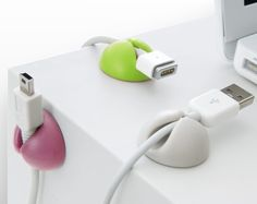 Multi Purpose Cable Clips