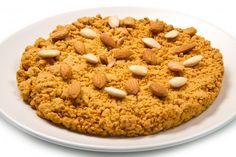 Reteta Aida Parasca: Sbrisolona - www.Foodstory.ro Dog Food Recipes, Macaroni And Cheese, Yummy Food, Sweets, Ethnic Recipes, Desserts, Cookies, Delicious Food, Food