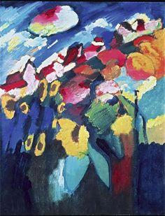 """La Royal Academy of Arts presenta una exposición realmente atractiva, """"Modern Garden: Monet to Matisse"""": http://www.guiarte.com/noticias/pintores-jardineros-royal-academy-16.html"""
