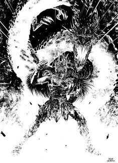 shiriu the dragon by ~OSK-studio on deviantART