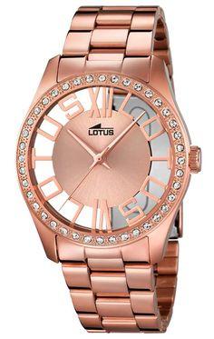 Reloj Lotus mujer 18128/1