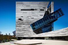 「musium cube Architecture」の画像検索結果