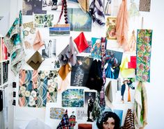 suno style board. I love seeing other people's inspiration