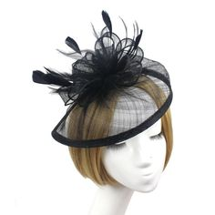 8f30d2fd New Hot Fascinator Victorian Style Hats Headband Halloween Caps 5 Colors-in  Hair Accessories from Women's Clothing & Accessories on Aliexpress.com |  Alibaba ...