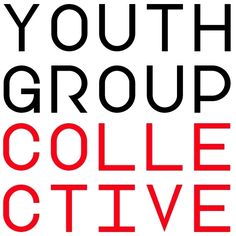 "Youth Group Collective provides you with totally free and totally awesome  resources for your youth ministry. ""Uncommonly Good Ideas for the Common Good."""
