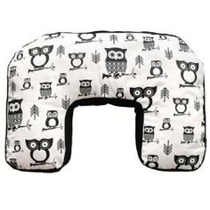 Hoot - Breast Feeding Support Pillow