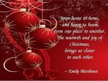 Christmas Eve Quotes: Christmas Sayings From Christmas Songs