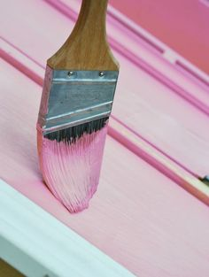 @Ana White names her 10 must-have tools for painting furniture. Via MyColortopia.com