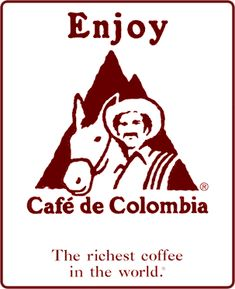 All about Colombia coffee - remember Juan Valdez? Colombian Culture, Colombian Art, Colombian Coffee, Need Coffee, My Coffee, Coffee Aroma, Arabica, Thinking Day, Coffee Art