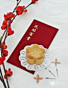 Pineapple Tart is one of the most popular cookies or sweet snacks during Chinese New Year. It is believed that eating this sweet snack will bring you good luck and prosperity the whole year through. Taiwanese Pineapple Shortcake 台式凤梨酥 (we call it Pineapple tart here) is also one of my favourite sweet snacks. Whenever I …