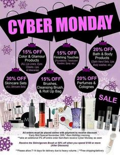 Shop my online store www.marykay.com/ayishah.williams. Free shipping on orders over $25.00!