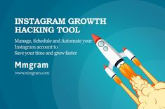 is exceptionally capable and a stunning apparatus for developing your image and getting more consideration for your items Growth Hacking, Instagram Accounts, Save Yourself, Social Media Marketing, How To Make Money, Tools, Consideration, Image, Instruments