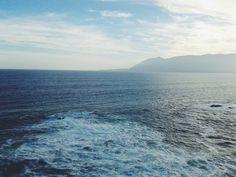 🌊❤💚💙 Antofagasta