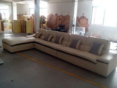 Moderne Wohnzimmer Couch Modernes Design Leder Sofa Kaufen Billigmodernes