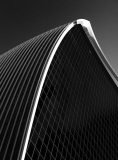 Modern Architecture Photography Black And White fine art of architecture: b&w photographyjoel tjintjelaar