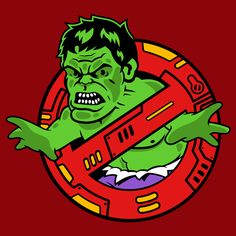 Hulkbusters (Outline/shading) - NeatoShop
