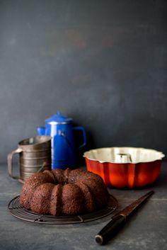 10″ Bundt Pan | Propped Baking Tools