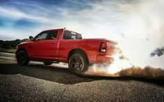 2017 Dodge Ram 1500 Night edition :))