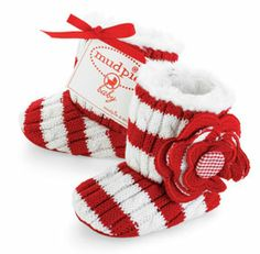 christmas onies for babies | ... baby boy or baby girl to wear for winter and the Christmas holiday
